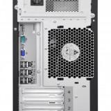 Server Fujitsu Primergy TX150 S7, Intel Core i3 540 3.06 Ghz, 2 GB DDR3 ECC, 1 TB HDD SATA NOU, DVD-ROM, Raid Controller SAS/SATA D2616, 1 X Sursa