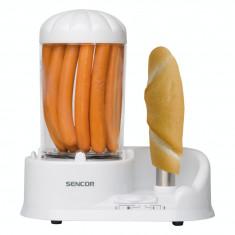 Aparat hot-dog Sencor SHM 4210 350W alb