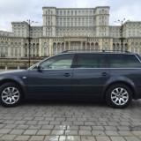 Volkswagen Passat B5.5 Variant, GPL, Break