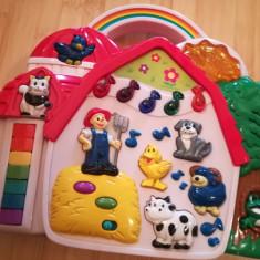 Pian muzical simba toys - Jucarie interactiva Altele