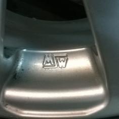 Jante OZ RACING - Aluminiu 16'' - Janta aliaj OZ, Numar prezoane: 5, PCD: 100