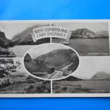 HOPCT 34560 LACUL WEST CUMBERLAND -ANGLIA -NECIRCULATA, Printata