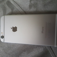 iPhone 6 Apple, Argintiu, 16GB, Neblocat