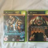 2 jocuri xbox