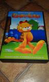 Garfield Show sezonul 1 si 2 Desene animate dublate in limba romana, DVD