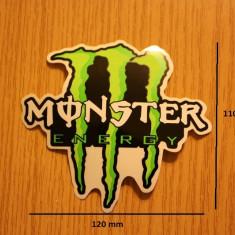 Sticker MONSTER ENERGY - Stickere tuning