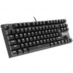 Tastatura gaming Genesis Thor 300 TKL White