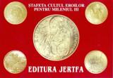 CP Z944 -STAFETA CULTUL EROILOR PENTRU MILENIUL III -EDITURA JERTFA -NECIRCULATA