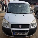 FIAT DOBLO, An Fabricatie: 2010, Motorina/Diesel, 140000 km, 1400 cmc