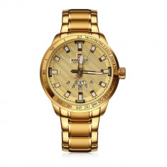 CEAS BARBATESC NAVIFORCE DAY&DATE GOLD, Sport