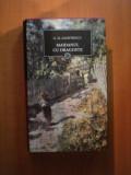MAIDANUL CU DRAGOSTE de G. M. ZAMFIRESCU
