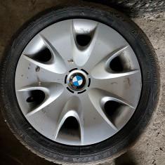 JANTE SET BMW SERIA 1 195/55/R16 - Janta aliaj BMW, Numar prezoane: 4