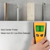 Detector metal, lemn, tevi, cabluri electrice, profil rigips, Pinttor