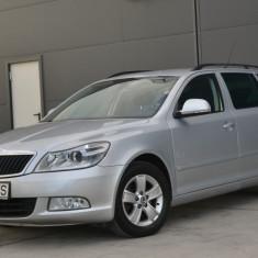 Skoda Octavia Facelift, An Fabricatie: 2011, Motorina/Diesel, 135900 km, 1500 cmc