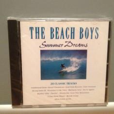 THE BEACH BOYS - 28 CLASSIC HITS (1990/CAPITOL/HOLLAND) -CD/ORIGINAL/NOU/SIGILAT