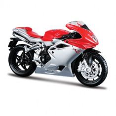 Motocicleta MV Agusta F4 Bburago