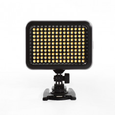 Lampa foto-video Yongnuo 140 LED-uri YN 1410 YN-1410 YN1410 - Lampa Camera Video