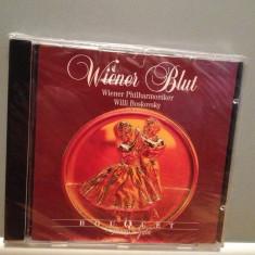 WIENER BLUT- WIENER PHILHARMONIKER(1996/DECCA/Germany) - CD/ORIGINAL/NOU/SIGILAT - Muzica Clasica decca classics
