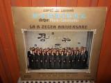-Y-  CORUL DE CAMERA MADRIGAL - LA A 10 ANIVERSARE