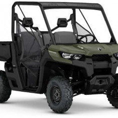 Can-Am Traxter Base HD5 '18 - ATV