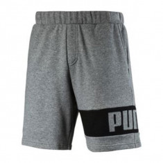 SORT PUMA Rebel Sweat Shorts cod 592465-03 - Pantaloni barbati Puma, Marime: XS, S, M, L, XL