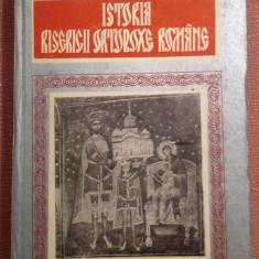 Istoria Bisericii Ortodoxe Romane . Chisinau, 1993 - Mircea Pacurariu - Carti Istoria bisericii