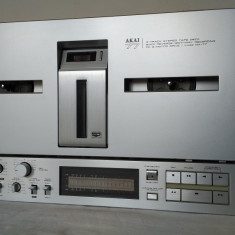 Akai Gx-77 - Magnetofon