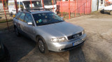 Audi A4 break, Motorina/Diesel