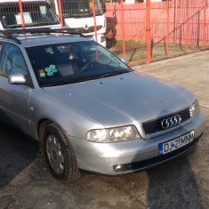 Audi A4 break, An Fabricatie: 2000, Motorina/Diesel, 160000 km, 1900 cmc