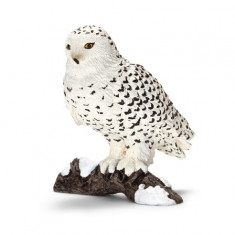 Figurina Animal Bufnita Inzapezita - Figurina Animale Schleich