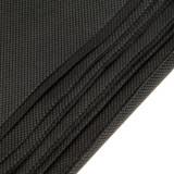 Fundal foto video panza polipropilenica 3m x 3.5m negru, Yongnuo
