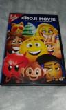 Emoji Filmul: Aventura zambaretilor / The Emoji Movie - DVD dublat limba romana