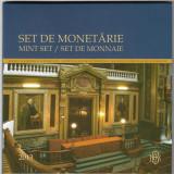 """Set de monetarie 2013: Universitatea Tehnica """"Gheorghe Asachi"""", Argint"""