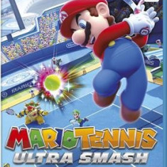 Mario Tennis Ultra Smash Nintendo Wii U - Jocuri WII U