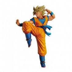 Dragonball Super Son Goku Fes Figures Super Saiyan Son Goku 20 cm (Vol. 2)