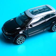 Macheta auto - Bburago - LAND ROVER LRX CONCEPT, 1:43