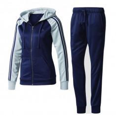 TRENING ADIDAS POLY RE-FOCUS COD BQ8398 - Trening dama Adidas, Marime: XXS, XS, S, M, L