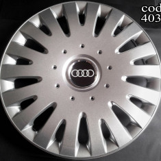 Capace roti 16 Audi - Livrare cu Verificare, R 16