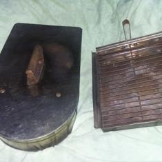 GRATAR DE BUCATARIE CU Apa Metal, Produs fabrica, ORIGINAL, GRATAR FRIPTURI ARAGAZ - Gratar electric
