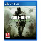 Call Of Duty Modern Warfare Remastered (Code In A Box) Ps4 - Jocuri PS4