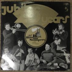 Vinil Black Bottom Stompers – Jubilee (jazz) 20 Years,Switzerland 1979,VG+
