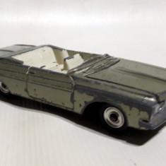 Plymouth Fury, Dinky - Macheta auto, 1:43