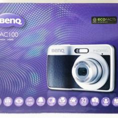 Camera Foto BenQ AC100 14MP - Aparate foto compacte