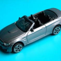 Macheta auto - Bburago - BMW M4, 1:43