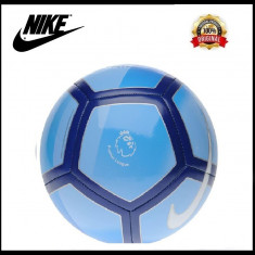Minge Fotbal Nike Pitch Premier League 2017/18 - Originala - Marimea Oficiala 5, Marime: 5