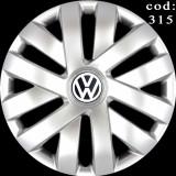Capace roti 15 Volkswagen VW - Livrare cu Verificare, R 15