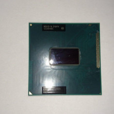 Procesor laptop Intel Core i5-3320M Processor 3M Cache, up to 3.30 GHz SR0MX, 2500- 3000 Mhz