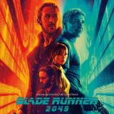 Hans Zimmer Blade Runner 2049 OST (2cd)