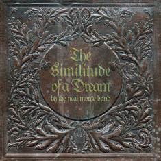 Neal Morse Band Similitude Of A Dream (2cd) - Muzica Religioasa
