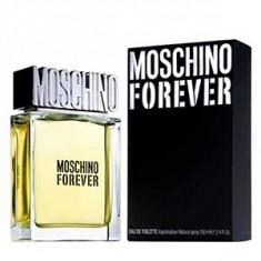 Moschino Forever EDT Tester 100 ml pentru barbati - Parfum barbati Moschino, Apa de toaleta